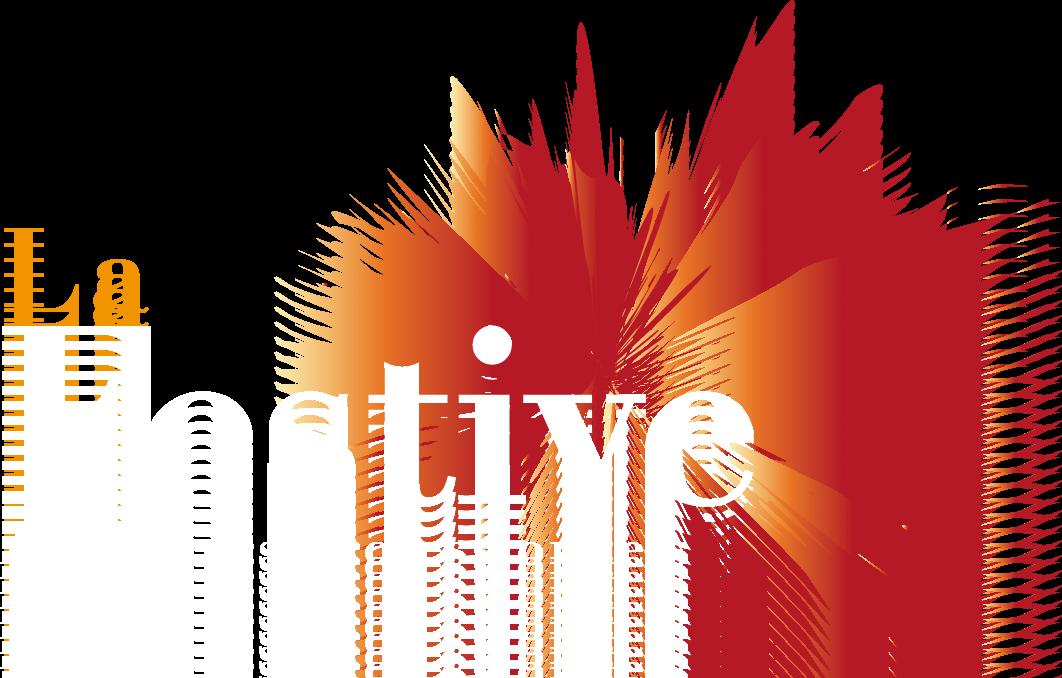 logo LA FESTIVE